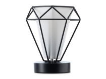 Lampa na dodir Black Diamond Dormeo