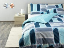 Calipso bedding set Dormeo