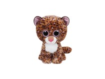 leopard patches beanie boos