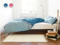 Mosaic bedding set Dormeo