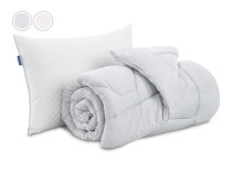 Set Sleep&Inspire  Dormeo