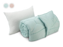 Set Sleep Inspiration Dormeo