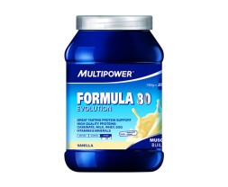 Multipower formula 80 evolution 750 g