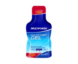 Multipower energetski gel