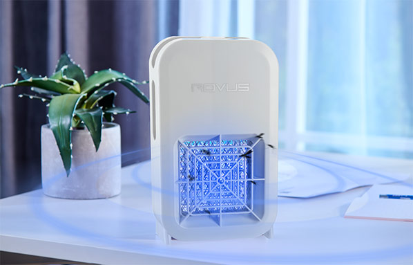 Rovus 2in1 Mosquito Killer