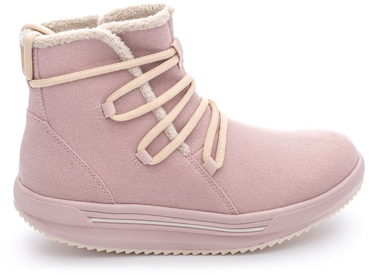 Walkmaxx Comfort Ankle Boots Lace