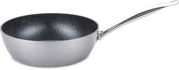 Delimano Adriano's Ultimate Oven Safe High Pan 26cm
