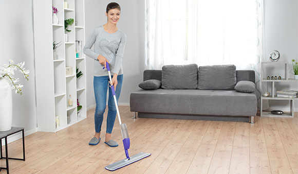 Rovus Spray Mop XL